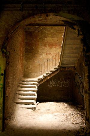 Beelitz-Heilstatten, Germany
