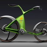 Fantastic Futuristic Bicycles