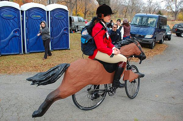 Most Bizarre Bicycles