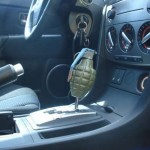 15 Wackiest Shift Knobs