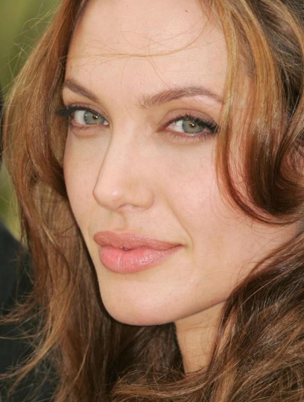 Photos Angelina Jolie