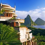 World's Luxurious Nature Hotel – Jade Mountain