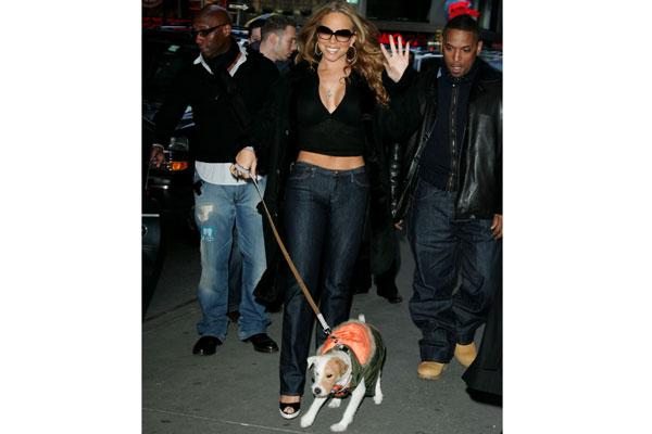 Mariah Carey - Jack