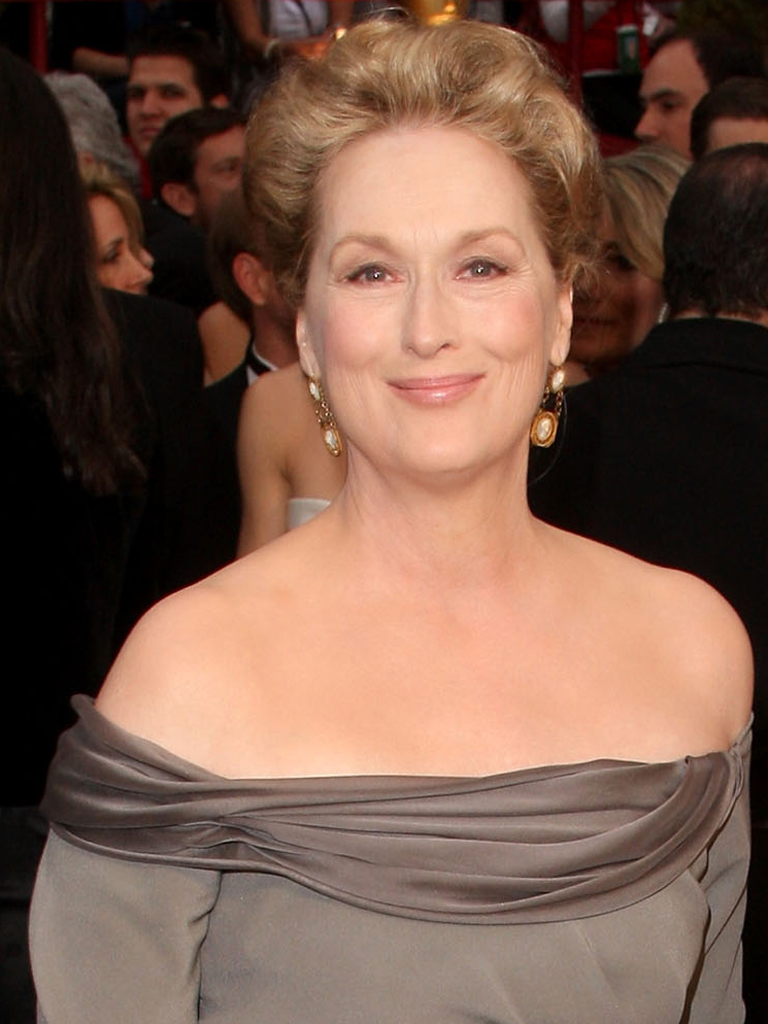 Photos Meryl Streep
