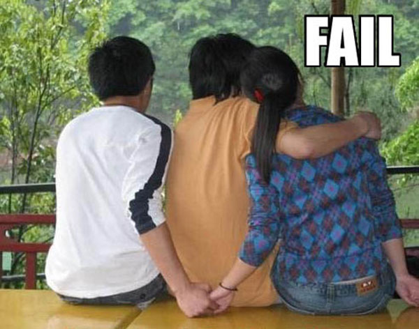 Failure-of-Maling-love-with-two-boys-1 most amazong failure