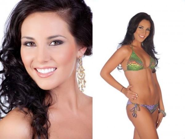 Miss Canada 2011, Chelsae Durocher