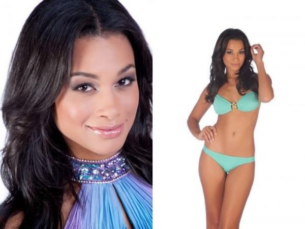Miss Ghana 2011, Yayra Nego