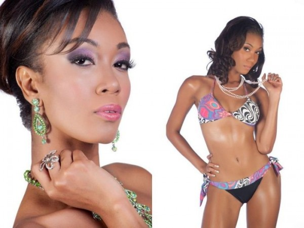Miss Guyana 2011, Kara Lord