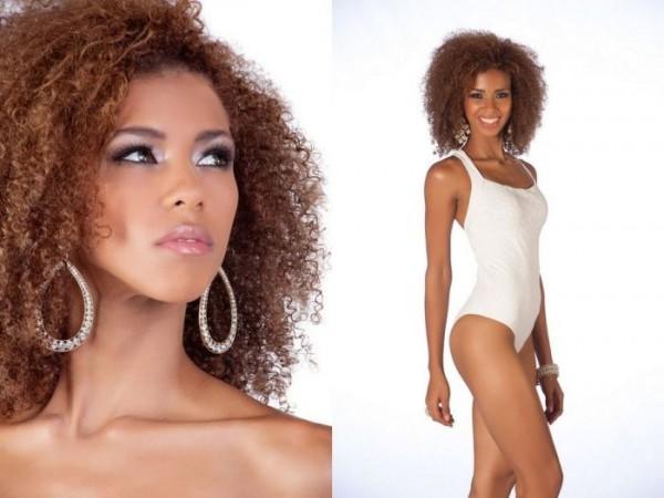 Miss Honduras 2011, Keilyn Gomez