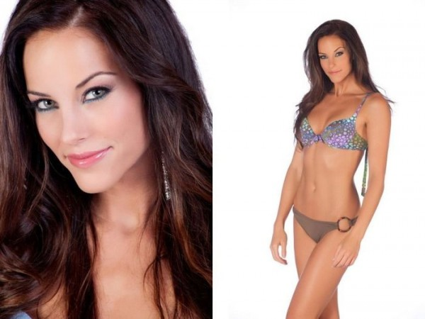 Miss Hungary 2011, Betta Lipcsei