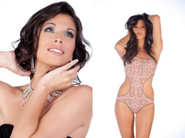 Miss Italy 2011, Elisa Torrini