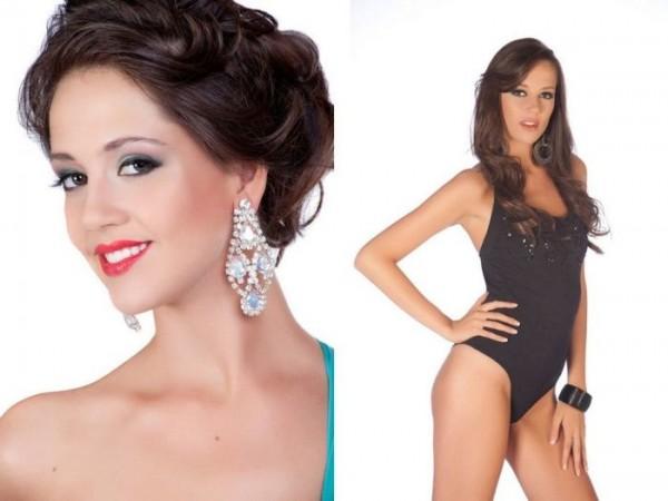 Miss Montenegro 2011, Nikolina Loncar