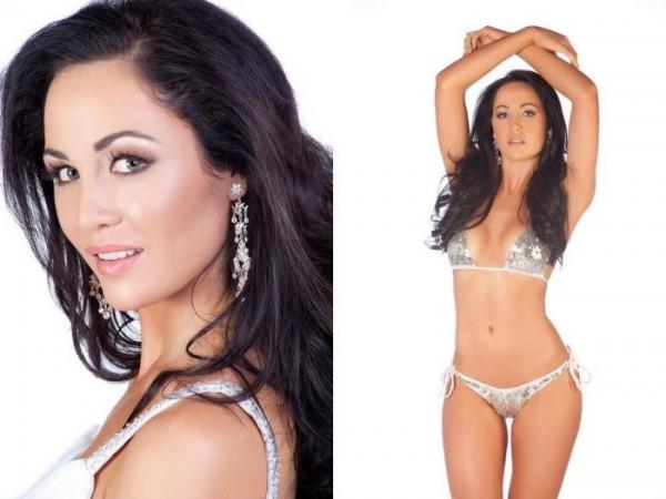Miss New Zealand 2011, Priyani Puketapu