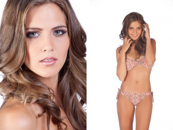 Miss Portugal 2011, Laura Goncalves