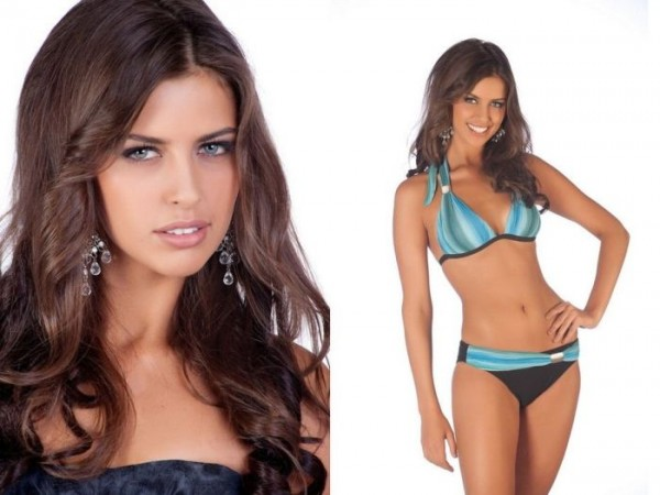 Miss Russia 2011, Natalia Gantimurova