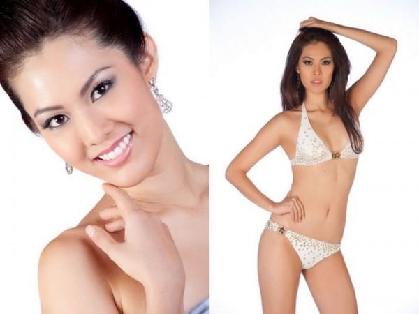 Miss Singapore 2011, Valerie Lim Shu Xian