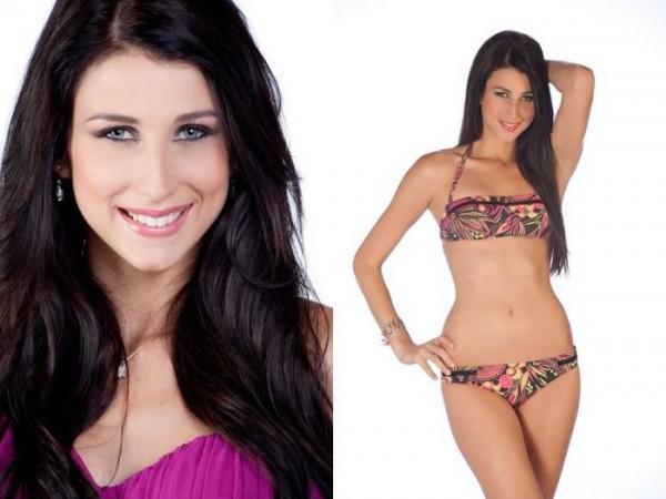 Miss Slovenia 2011, Ema Jagodic