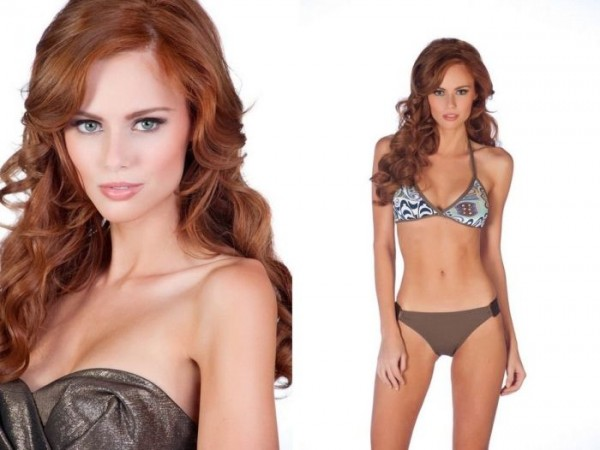 Miss USA 2011, Alyssa Campanella