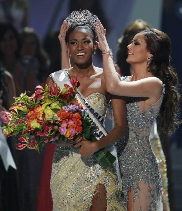 Miss Universe 2011 Winner