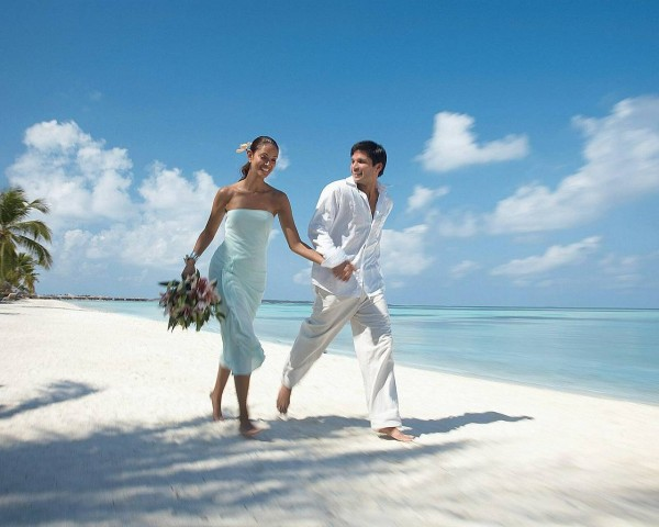 The Most Romantic Place Maldives (North Male Atoll)