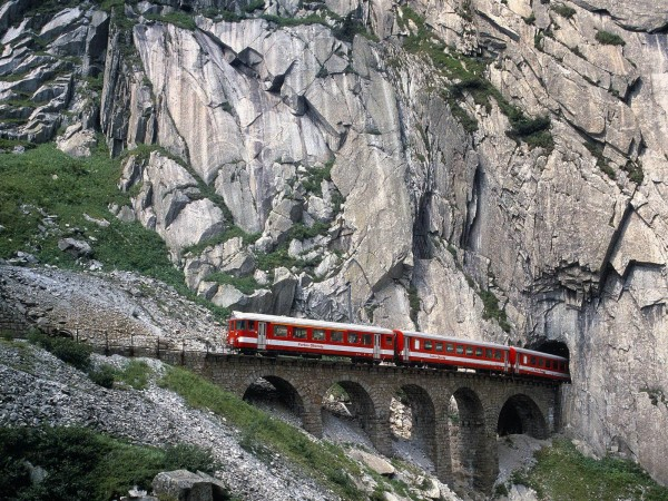 Mountain Railways (India)