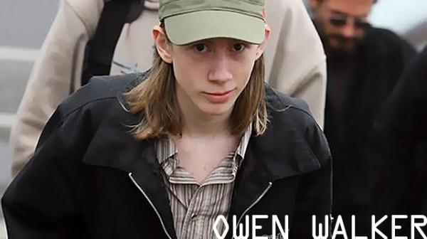 Owen Walker