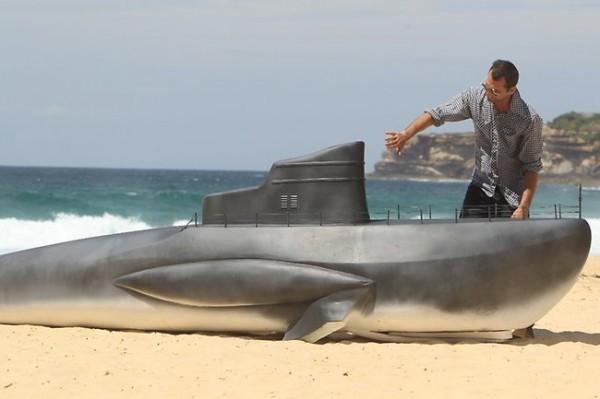 http://thewondrous.com/wp-content/uploads/2011/11/Dolfin-Sceplture-sydney-exibition-2011-600x399.jpg