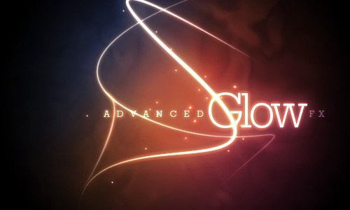 Advance Glow Effect