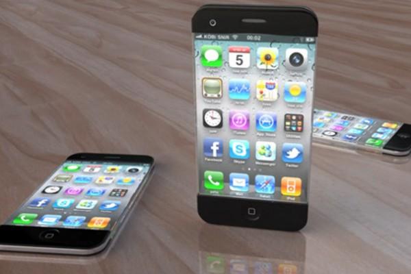افضل المنتجات التقنية المتوقعة في سنة 2012 مع الصور Apple-iPhone-5-600x4