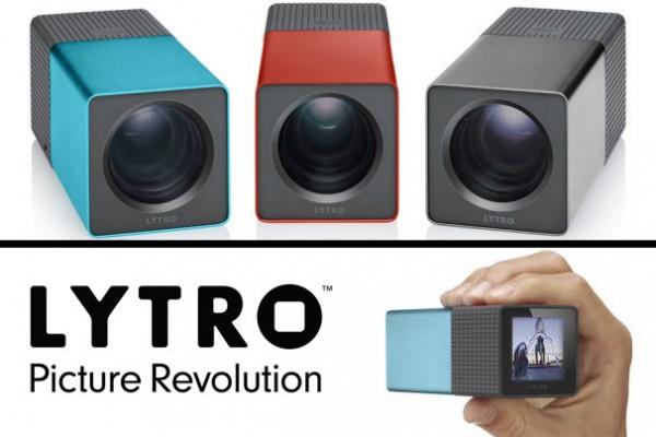 افضل المنتجات التقنية المتوقعة في سنة 2012 مع الصور Lytro-Camera-600x400