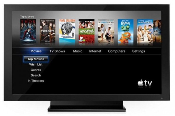 افضل المنتجات التقنية المتوقعة في سنة 2012 مع الصور Smarter-TVs-From-App