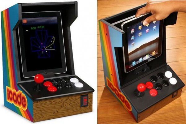 ThinkGeek iCade