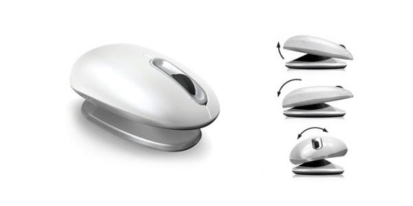 Tru:Motion Wireless Mouse