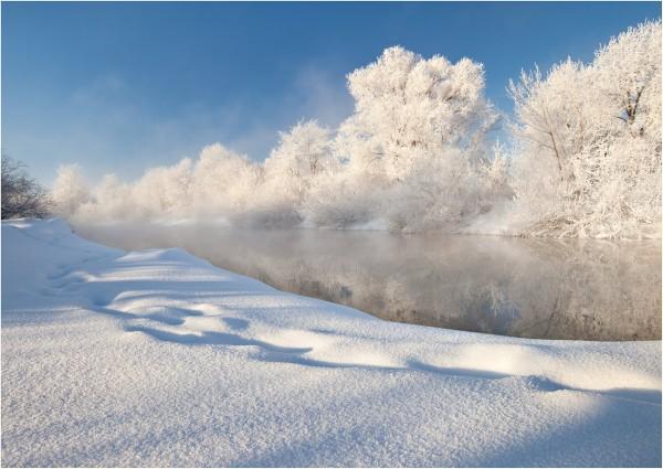 Bizarre Landscape Photography