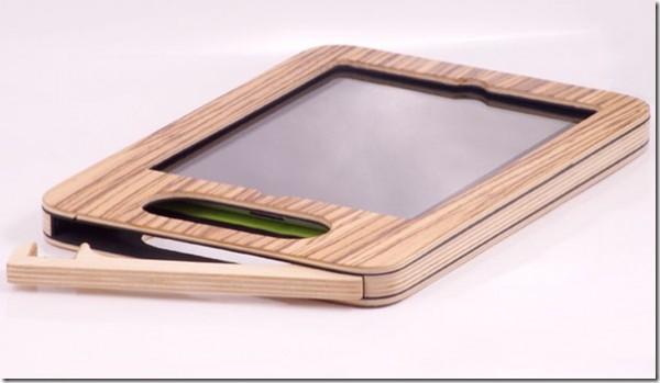 F3 Folio iPad Case Pictures