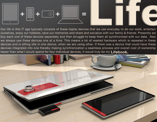 Images for Fujitsu Lifebook Laptop
