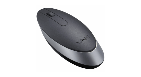 VAIO Bluetooth Wireless Mouse