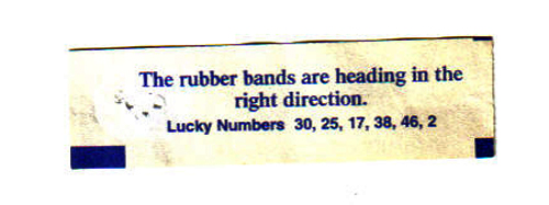 lunky numbers creates funny moments in life