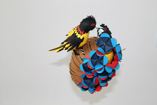Awesome Paper Birds