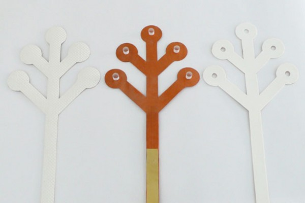 Photos of Tree of Life LEd Desk Lamp