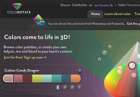 10 Resources to Simplify Your Website Color Scheme
