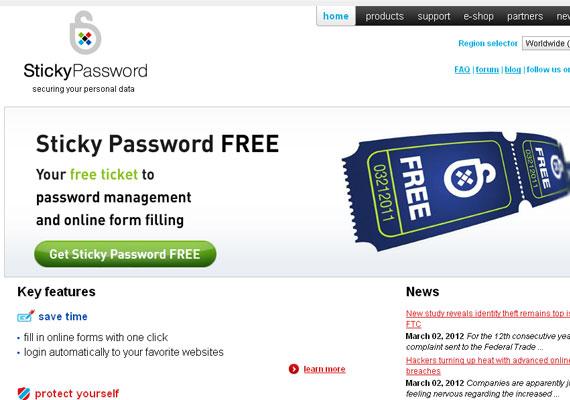 10 Useful Online Password Management Tools