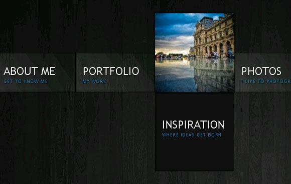 20 jQuery and CSS Drop Down Menu Examples and Tutorial