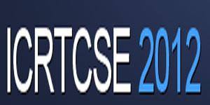 ICRTCSE 2012