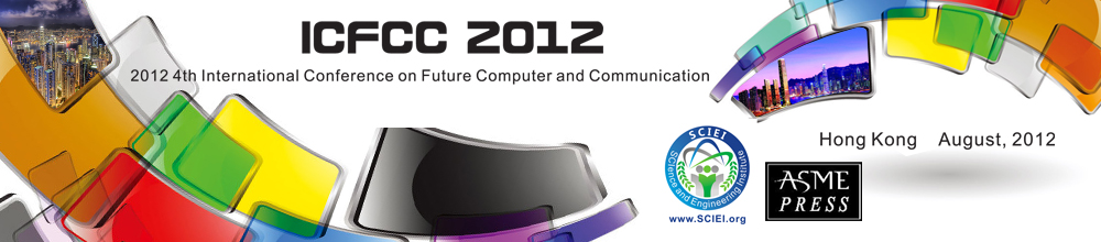 4th International Conference on Future Computer and Communication