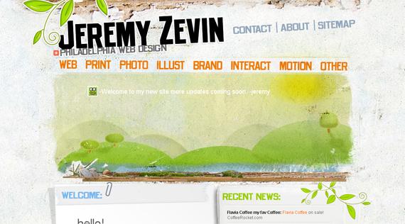 Jeremy Zevin