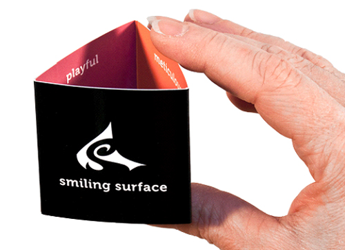 Smiling Surface