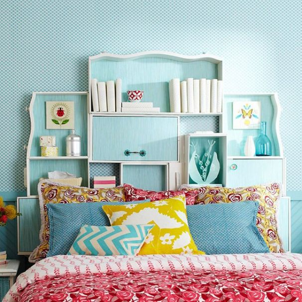 Cool Ideas for Headboards