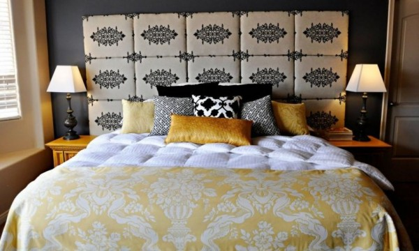 Inspirational Ideas for Headboards