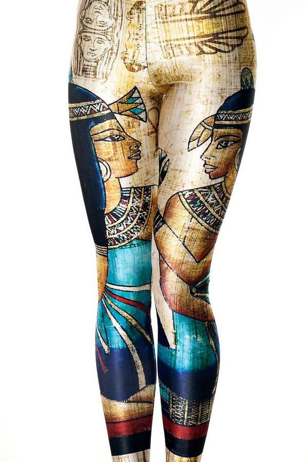 Unusual Leggings